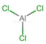 Алюминий хлористый безводный
