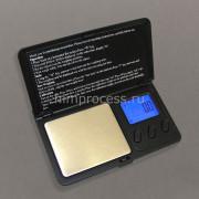 Весы портативные ML-E06 0,01-200 гр