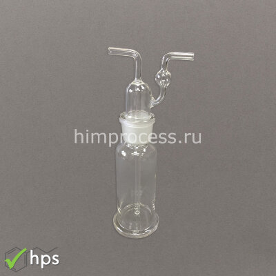 Склянка Дрекселя