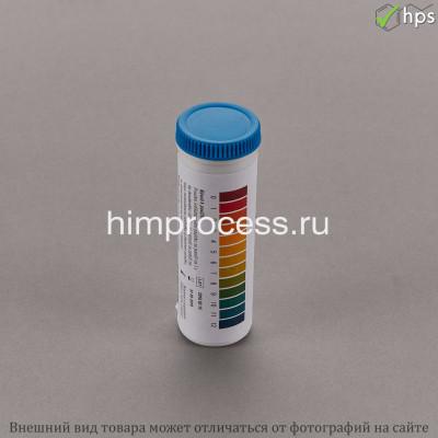 Бумага индикаторная универсальная pH 0-12