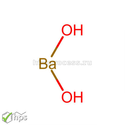 Барий гидроокись
