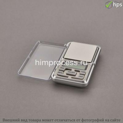 Весы портативные электронные MH
