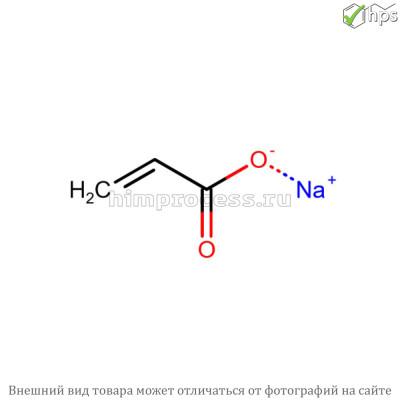Натрий полиакрилат