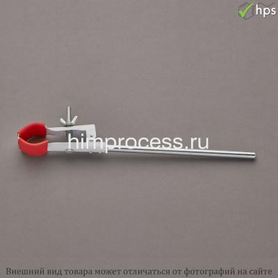 Лапка для штатива с 2 плоскими пальцами ПВХ