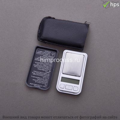Весы-мини портативные 0,01-200гр