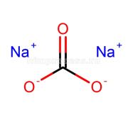 Натрий углекислый безводный