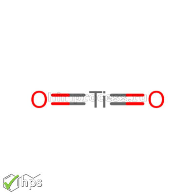 Титан диоксид