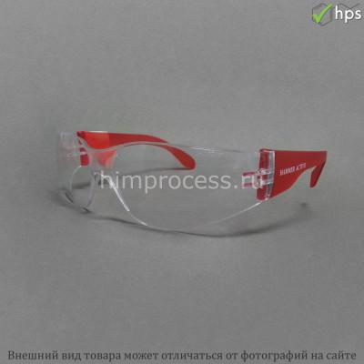 Очки О15 HAMMER ACTIVE Super (2C-1,2 PC) защитные открытые