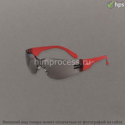 Очки О15 HAMMER ACTIVE Super (5-2,5 PC) защитные открытые с мягким носоупором