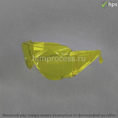 Очки О35 ВИЗИОН АЛМАЗ (2-1,2 PC) защитные открытые