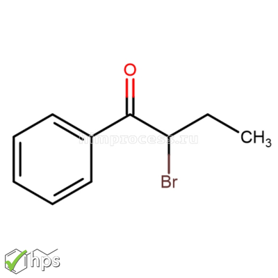 2-бромбутирофенон