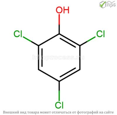 2,4,6-трихлорфенол