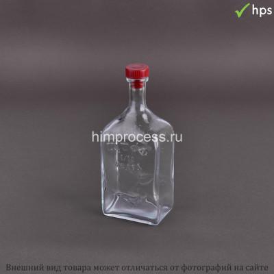 Бутыль стеклянная Штоф