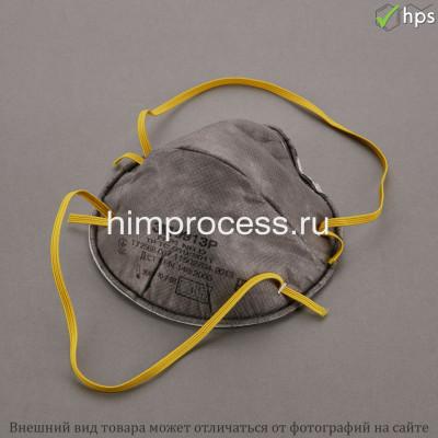 Полумаска фильтрующая 3М 9913