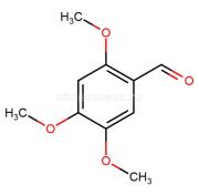 2,4,5-триметоксибензальдегид