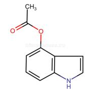 4-ацетоксииндол