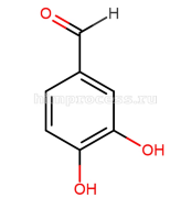3,4-дигидроксибензальдегид