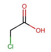 Хлоруксусная кислота